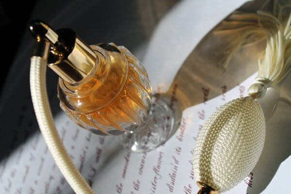 4 Things You Can Do With Old Perfume Bottles