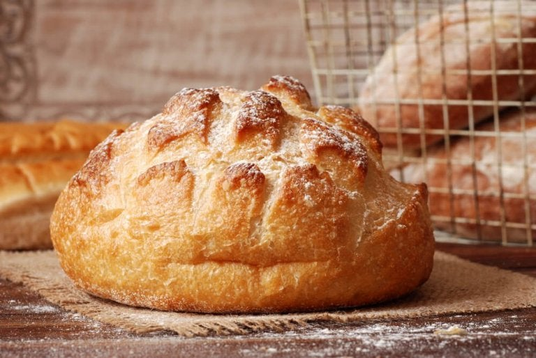 Learn to Make an Easy and Delicious Italian Bread