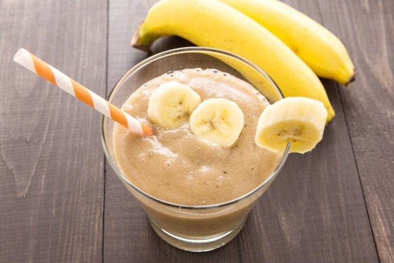 The Perfect Smoothie For Your Lifestyle