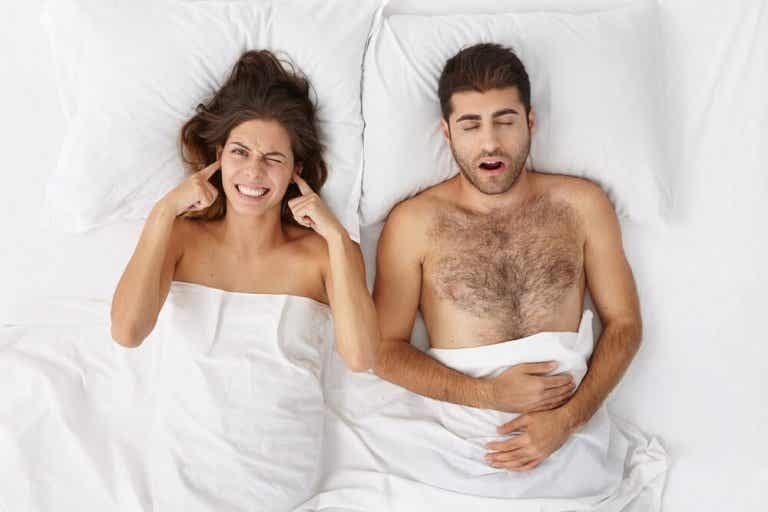 Try the Five Best Natural Products to Stop Snoring