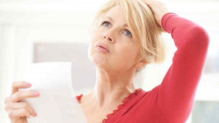 5 Home Remedies For Hot Flashes
