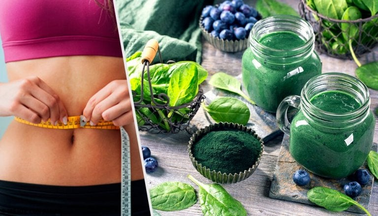 How Spirulina Can Help You Lose Weight