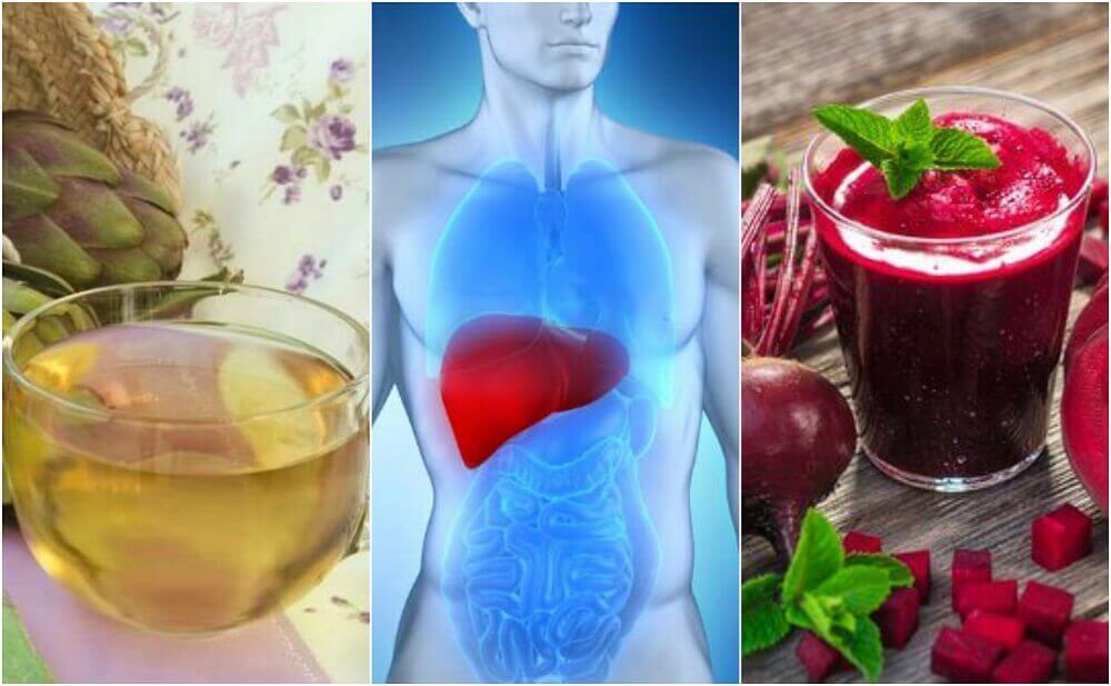 How to Take Care of Your Liver with 5 Natural Remedies