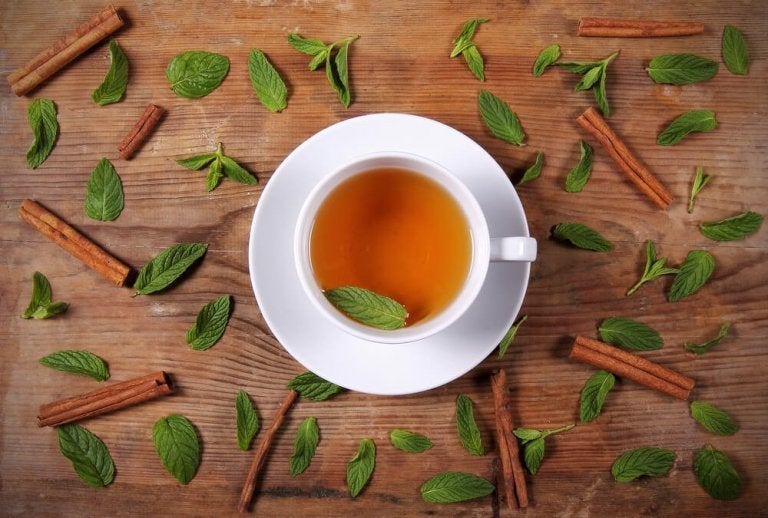 Discover the Weight Loss Benefits of Cinnamon and Honey Tea