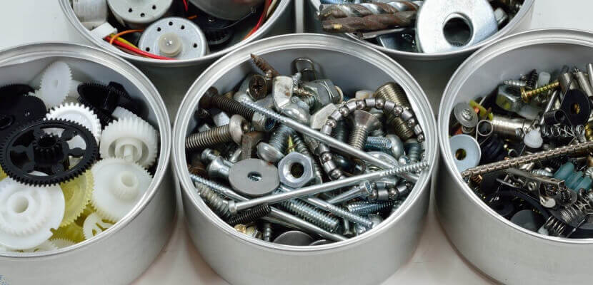 There are many types of tools