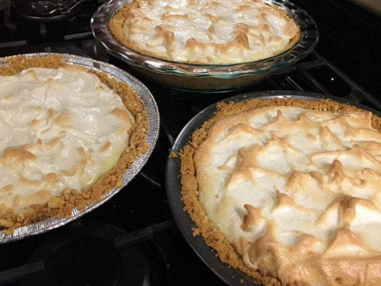 Homemade Tres Leches Cake Recipe