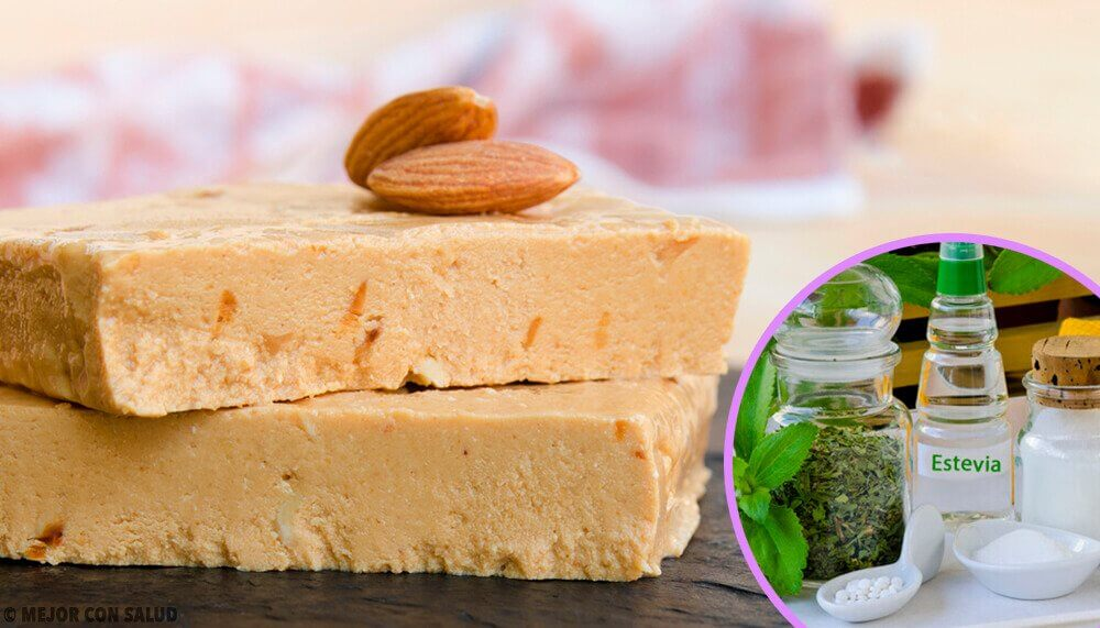 Prepare a Delicious and Healthy Homemade Almond Nougat