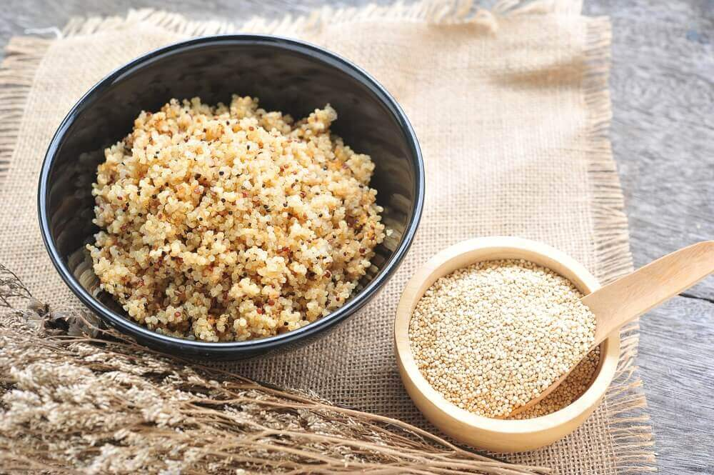 Eating Quinoa to Lose Weight: What Are the Benefits?