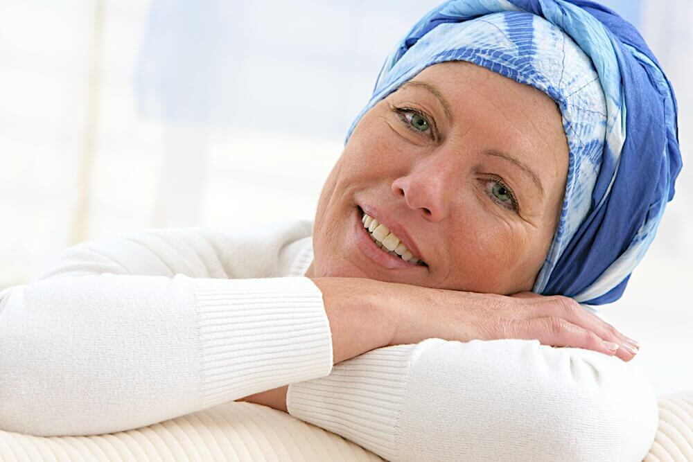 How to Behave Around a Cancer Patient
