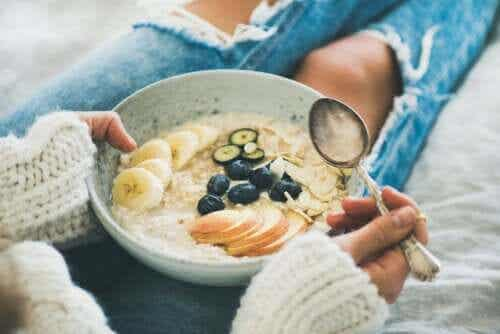 Four Winter Foods That Will Help You Lose Weight
