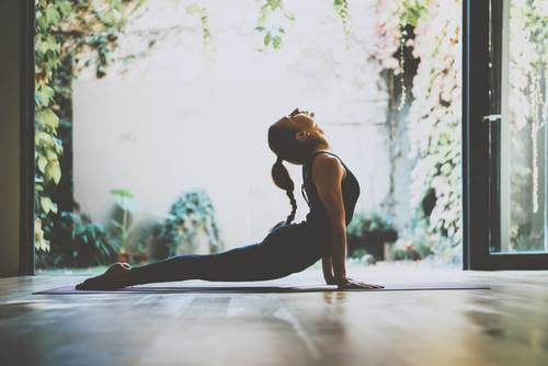 Discover Three Yoga Practices to Manage Stress
