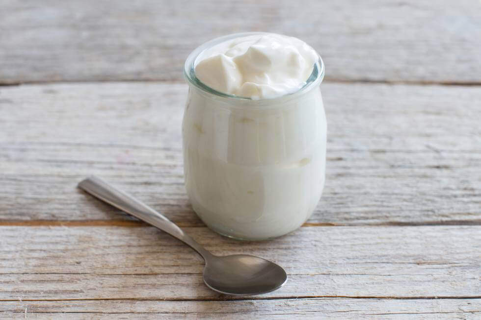 Yogurt to Regulate Your Vaginal pH