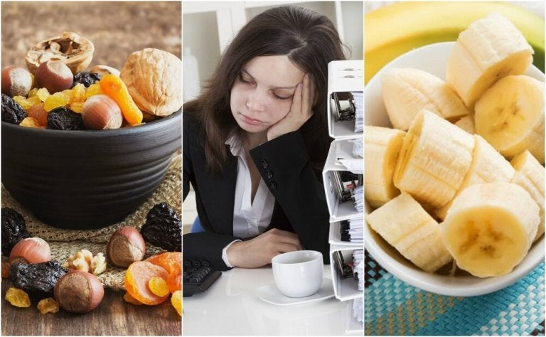 7 Delicious Foods to Fight Morning Fatigue