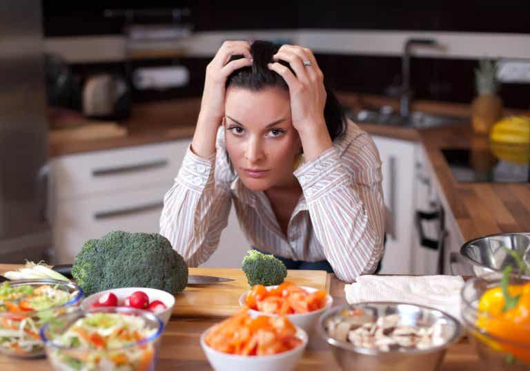 Diet for Depression: Foods that Cheer you Up