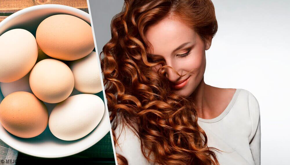 How to Use Egg for Hair Care