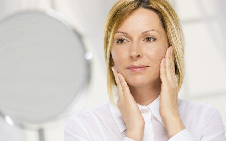 8 Tips for Having Firm Skin after Your 40s