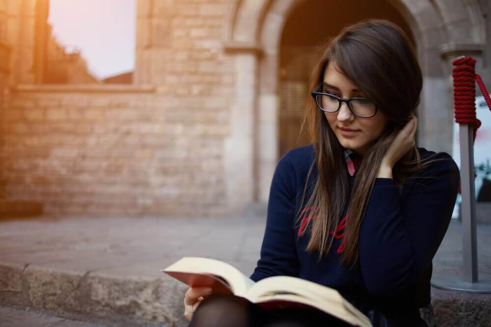Four Benefits You Get from Reading that Improve Your Body's Overall Health