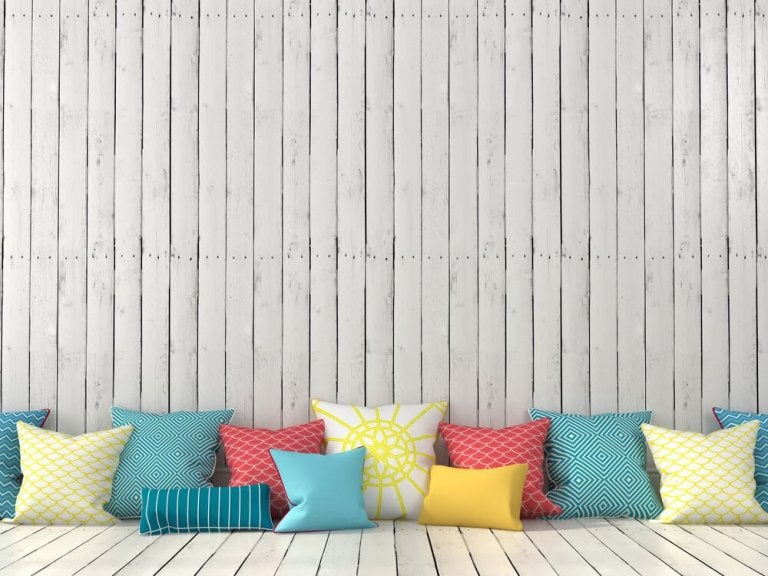 Make Your Own Decorative Cushions