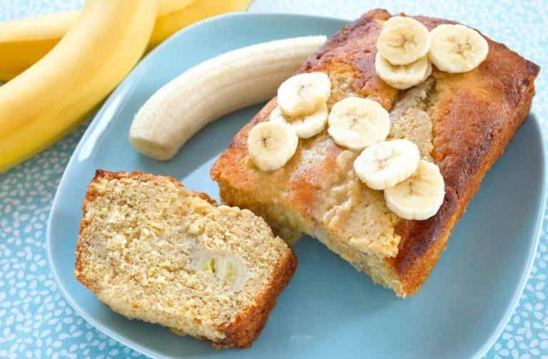 3 Homemade Banana Bread Recipes