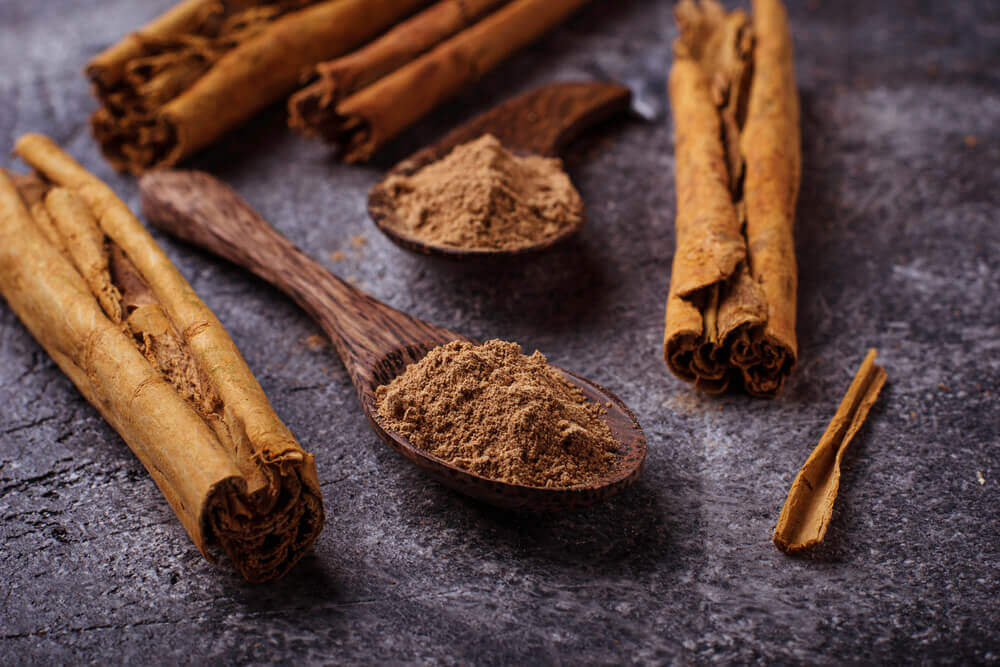 Clean the Arteries with Cinnamon