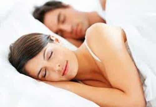 Beat Insomnia With These Four Tips