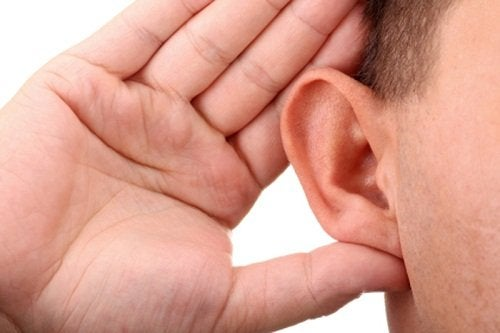 Difficulty Hearing