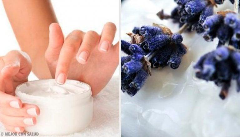 5 Recipes for Homemade Hand Creams