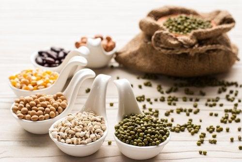 Legumes Help You Lose Fat