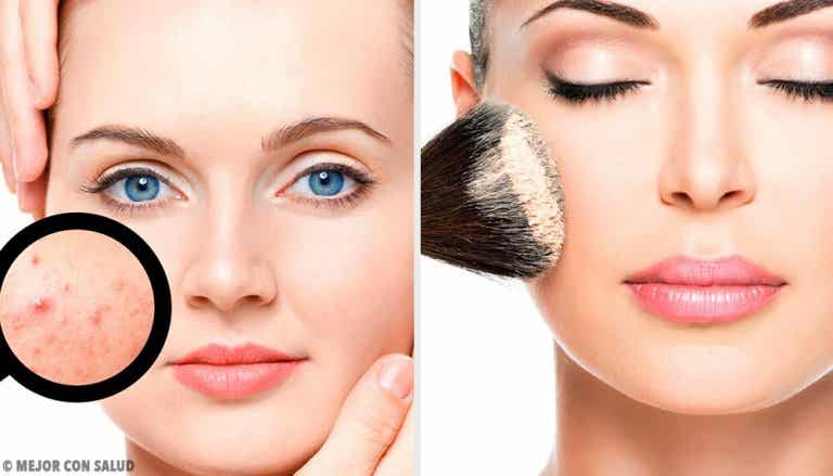 7 Makeup Tips for Women with Oily Skin