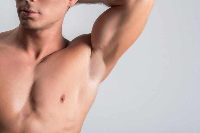 Brighten your Armpits With These 6 Homemade Products