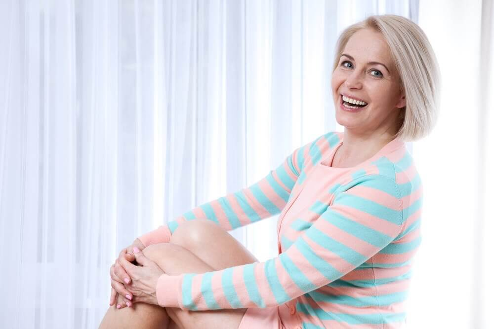 Discover the Four Great Charms of Menopause
