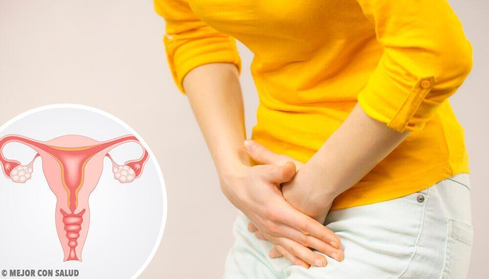 Ovarian Pain