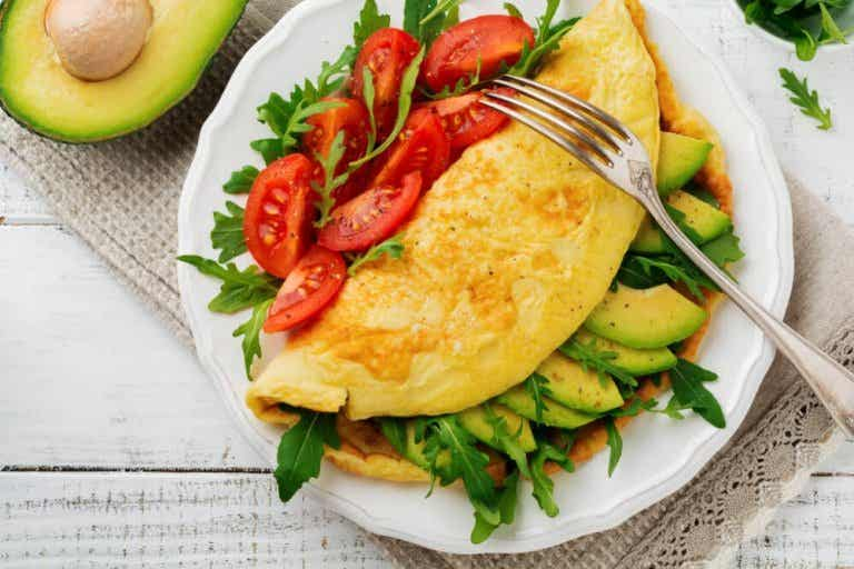 Learn the Importance of Eating Protein in Your Breakfast