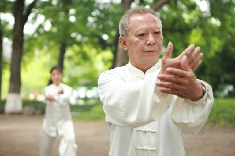 How Can Tai Chi Improve Your Health?