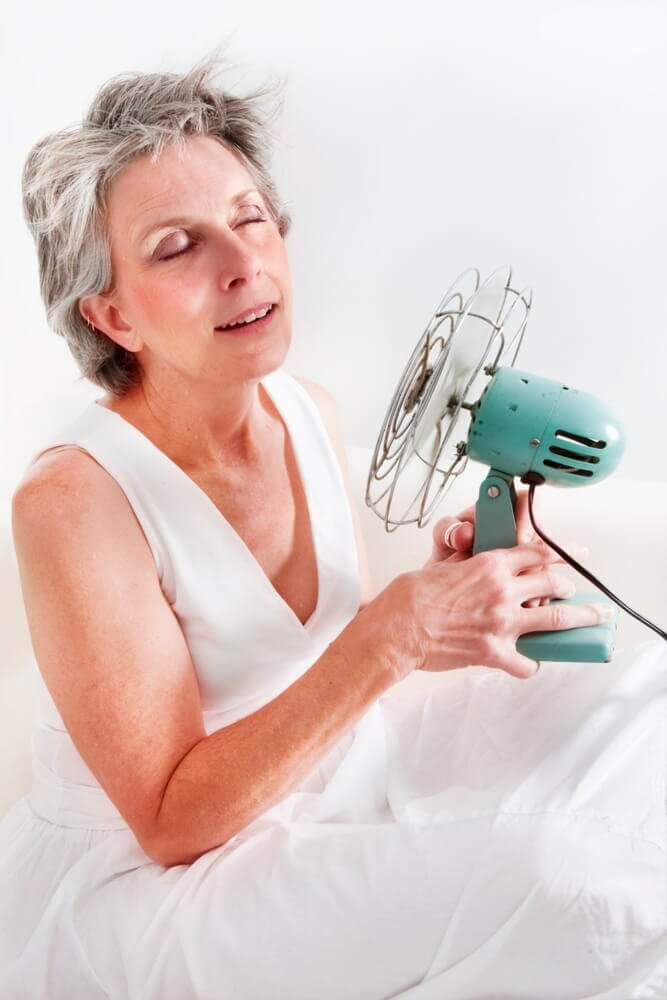 Effective Natural Remedies to Treat Menopause