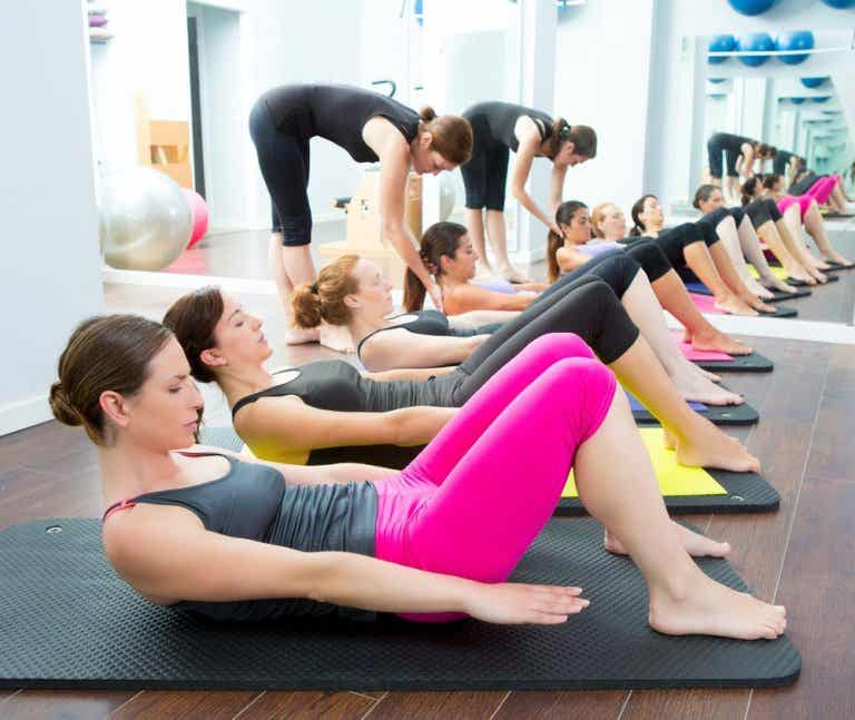 Can You Burn Calories When You Practice Yoga?