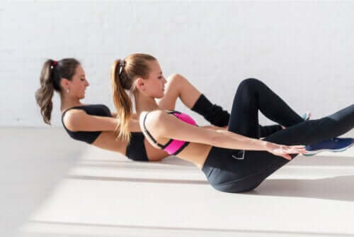 5 Exercises to Burn Excess Fat