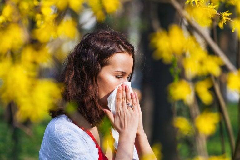 Seasonal Allergies: Causes, Symptoms, and Treatment