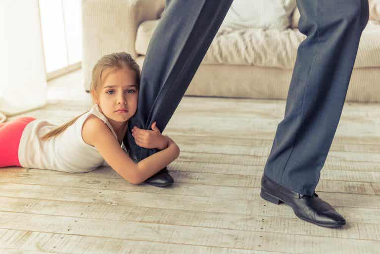 6 Characteristics of Absent Parents