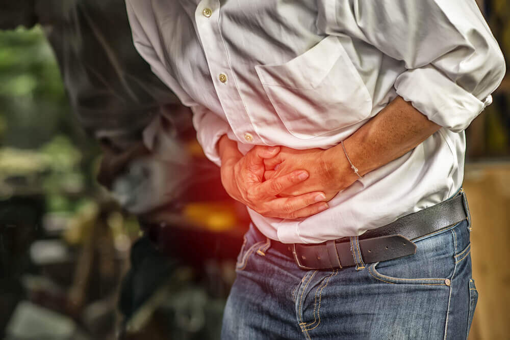 Four Natural Remedies to Sooth Abdominal Pain