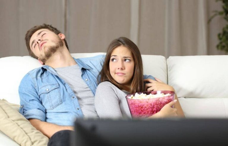5 Reasons Why Unhappy Couples Stay Together