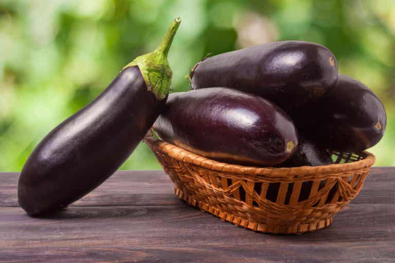 Eggplant Extract - A Natural Way to Reduce Cholesterol