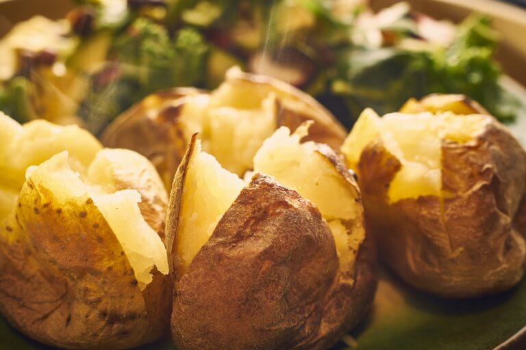 Baked Delights: 5 Delicious Roasted Potato Recipes