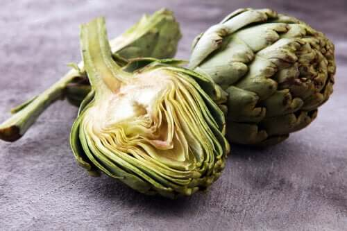 Treat Your Fatty Liver with These 5 Artichoke Recipes