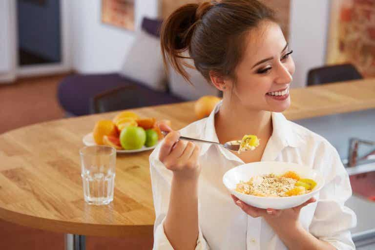 5 Rules for Breakfast When You're Watching Your Weight