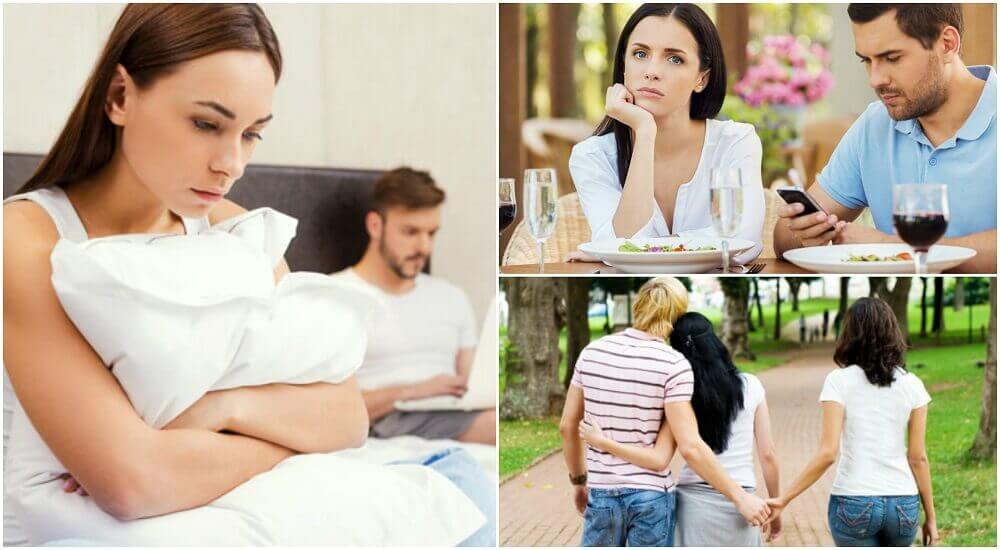 How to Recognize When Your Partner Is Cheating on You