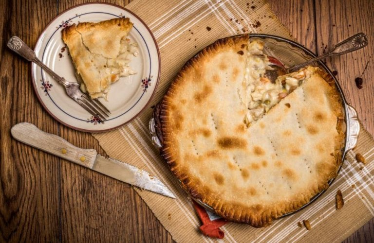 How to Make a Great Chicken Pot Pie