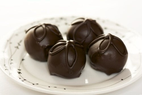 Easy Chocolate Truffle Recipes