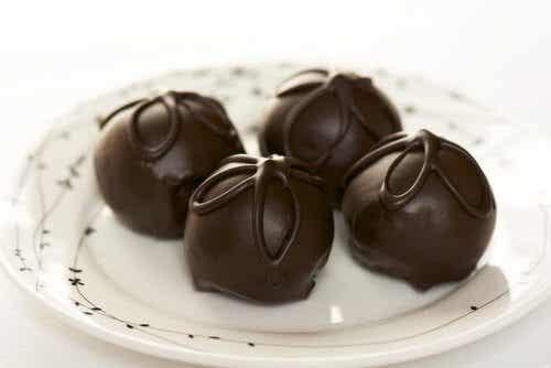 Easy Chocolate Truffle Recipes