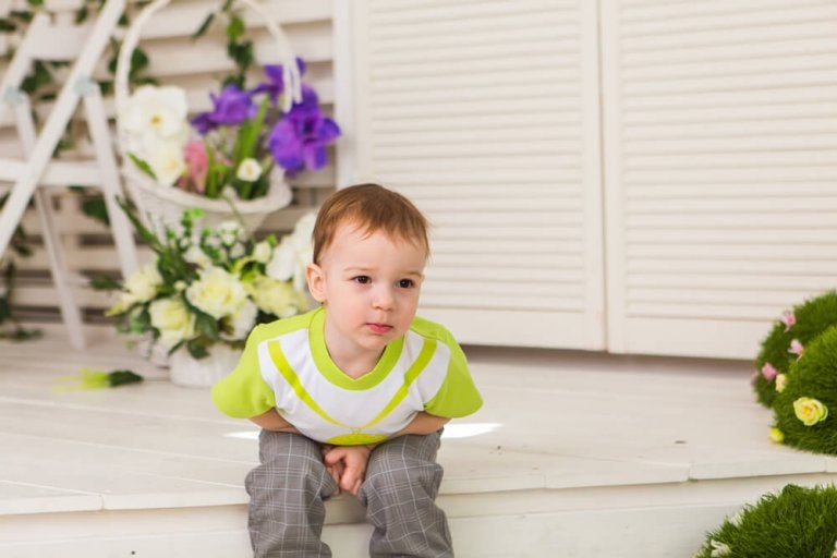 How to Treat Constipation in Children